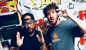 Lil dicky is an excellent rapper, but when it comes to style, the 2016 xxl freshman isn't exactly dripping in swag. Lil Dicky Chris Brown Freaky Friday New Video Kisv Fm