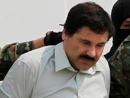 Mexico's notorious drug lord 'El Chapo' found guilty in US trial
