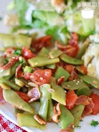 italian green beans for thanksgiving i make without green onion and tomato using allen s canned italian green beans