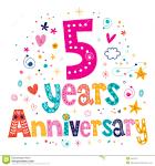 Cinco Anos