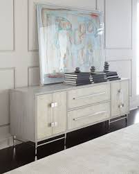 Mirrored Chests U0026 Living Room Cabinets At Neiman Marcus HorchowLiving Room Console Cabinets