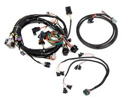 holley efi 558 500 gm ls 24x efi harness kit ls1 240sx wiring harness at Wiring Harness Ls1 24