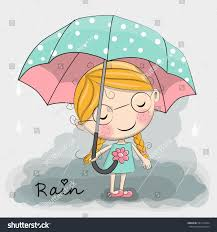 Image result for rain and umbrella
