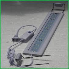 Đèn LED cho bể cá cảnh, hồ thủy sinh từ 20 - 90cm tại Hải Dương
