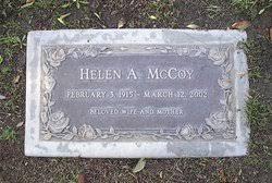 Helen Avis Boatright McCoy (1915-2002) - Find A Grave Memorial