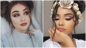 makeup tutorial pilation most viral makeup videos on insram august 2017