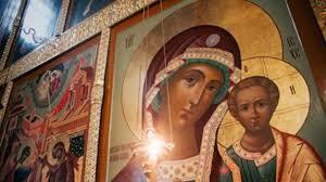Картинки по запросу казанская икона божией матери