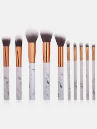 best makeup brush set and