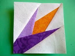 Carol Doak's Corner » Blog Archive » Paper Piecing the Carol Doak ... & For ... Adamdwight.com