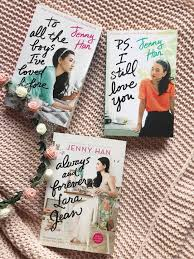 In this charming and heartfelt sequel to the new york times bestseller to all the boys i've loved before but i absolutely loved this book because of all the detail about covey family life. Lana Condor Reveals To All The Boys 3rd Book Cover