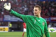 U21 premier league division 1. Manuel Neuer Wikipedia