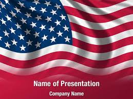 Usa Flag Powerpoint Templates Usa Flag Powerpoint