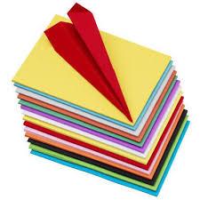 Optix Paper Colour Chart Paper Officeworks