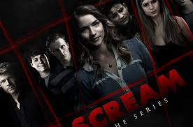 Scream 1. Sezon 10. Bölüm İzle