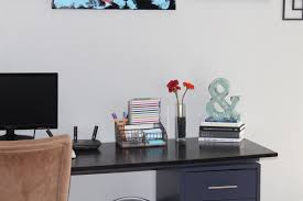 complete guide home office. 63 Most First-class Black Office Furniture White Modern Desk Cabinets Finesse Complete Guide Home I