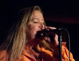 Tracy Nelson (singer) - Wikipedia