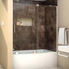 dreamline bathtub doors large size of sliding glass shower door splash half glass shower door for dreamline aqua shower doors