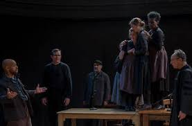 Bedlams The Crucible Shows What A Witch Hunt Looks Like