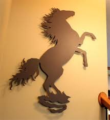 nice metal horse wall art on metal horses wall art with nice metal horse wall art andrews living arts showing metal