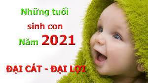Sinh con năm 2021 Tân Sửu: Bố mẹ tuổi gì Đẻ con tháng nào kích tài lộc