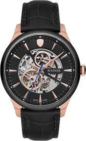 Наручные <b>часы Wainer WA</b>.<b>25015</b>-<b>B</b> — купить в интернет ...