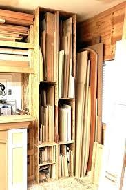 fire wood storage plans wood storage ideas garage lumber storage ideas best on wood rack s fire wood storage plans