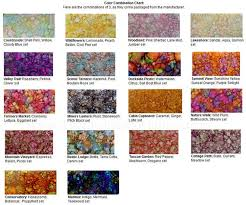 Ranger Alcohol Ink Color Set Beach Deco Set Includes 1 Each Flamingo Patina Amethyst