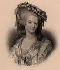 summary and significance and the massacres the french revolution madame du barry and princesse de lamballe