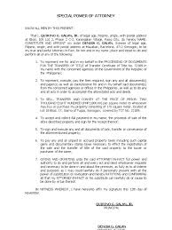Spa Process Of Docu Transfer Title Power Of Attorney Notary