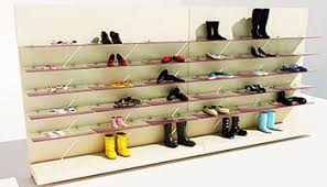 Footwear Display Stands Shoes Display Racks Shoes Display Stands Shoes display Shelves 30