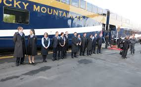 Travel Tales Podcast – All Aboard the Rocky Mountaineer!