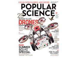 new car launches august 2014Popular Science and the National Science Foundation Launch New
