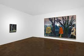 peter doig michael werner gallery artsy