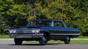 Impala black chevy impala : 1963 Chevrolet Impala Z11   S104   Kissimmee 2017