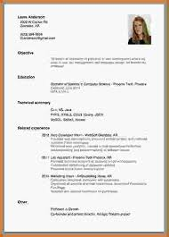 Job Resume Online