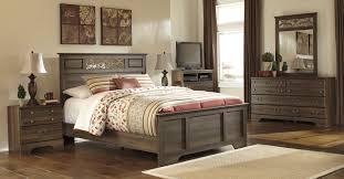 Bedroom Sets At Ashley Furniture Buy Ashley Furniture Allymore Panel Bedroom Set