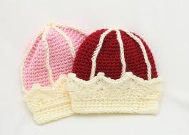 Crochet Crown Pattern Best Crochet Crown Hat Pattern Baby Crown Hat