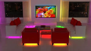 home decorating lighting. modern interior design ideas to brighten up rooms with led lighting fixtures home decorating f