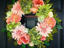 full size of spring outdoor wreaths summer wreath for front door fl mothers michaels wonderful furniture
