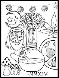 Just A Harmless Little Daisy Vase