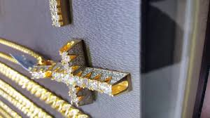 king johnny the jeweler new gold diamond pieces