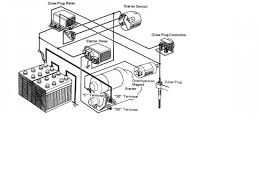hitachi 24 volt alternator wiring diagram wiring diagram 24 volt tractor starter wiring home diagrams