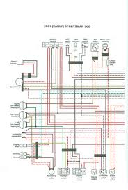 2003 polaris sportsman 90 wiring diagram 2004 500 atv diagram at polaris sportsman 90 cdi wiring diagram at Polaris Sportsman 90 Wiring Diagram