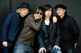 Primal Scream share new Sky Ferreira-featuring 'Where The Light Gets In' |  DIY