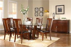 glass top dining tables design ideas for finest fresh 8 seater glass dining table for glass