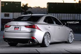 lexus is 250 2014 custom. Beautiful 250 20 Custom Wheels In Lexus Is 250 2014 X