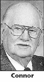 CHARLES CONNOR Obituary (1928 - 2013) - Fort Wayne, IN - Fort ...