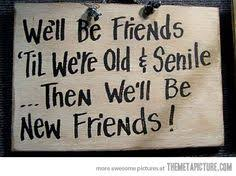Old Friendship Quotes on Pinterest   Saying Goodbye Quotes, Friend ... via Relatably.com