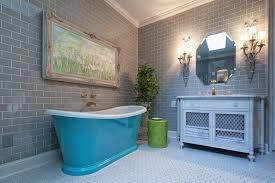 bathroom gray subway tile. Green Grey Bathroom Traditional With Gray Subway Tile Wall Bath Towel Sets H