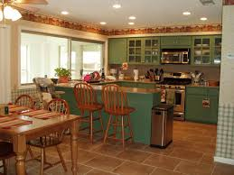 image of what paint to use for kitchen cabinets